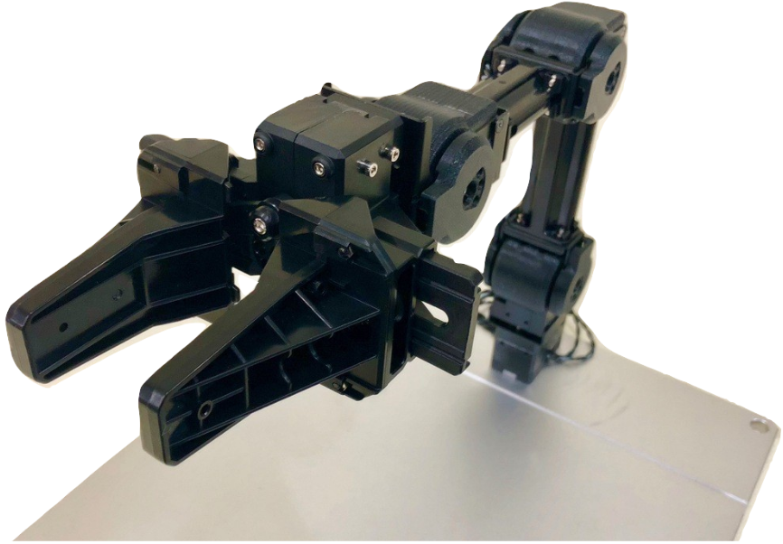 picture of OpenMANIPULATOR-X